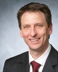 Prof. Dr.-Ing. Jochen Abel wird den neuen Studiengang leiten. | zvg