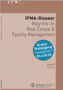 IFMA-Glossar Begriffe im Real Estate & Facility Management