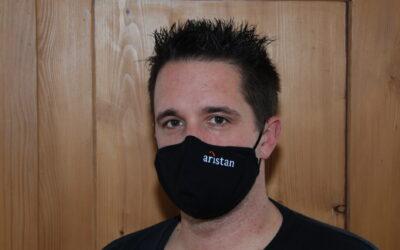 Masken gegen COVID-19